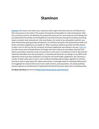 http://www.thecrazymass.com/staminon/