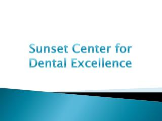 best dentists in los angeles