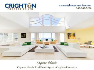 How to Hunt for the Right Residential and Commercial Property in Cayman