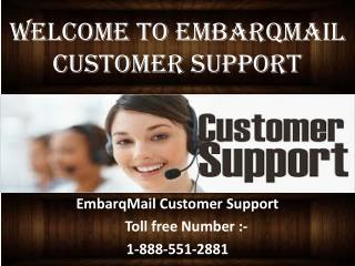 EmbarqMail Troubleshooting Steps | Customer Support Phone Number