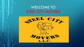 Steel City Movers