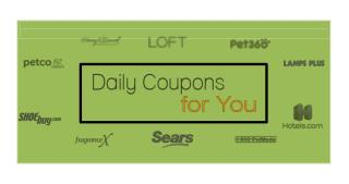 Daily Coupons & Discounts 2016-06-14