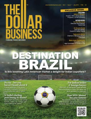 TDB July 2014 Magazine Issue