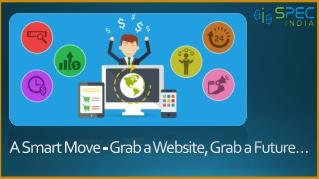 A Smart Move – Grab a Website, Grab a Future