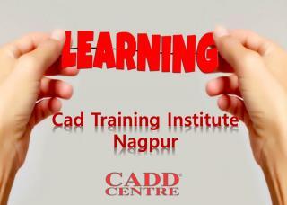 Cad Training Institute Nagpur