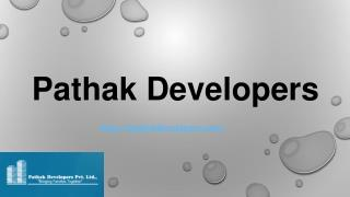 Pathak Developers