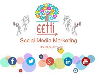 eetti Social Media Marketing