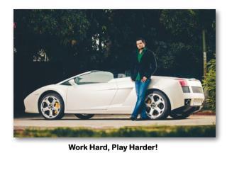 Varun Manian Speaks About His Entrepreneurial Journey