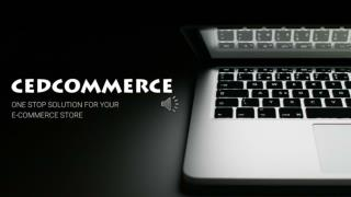 Magento2 Multi-Vendor Marketplace By CedCommerce
