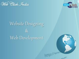 PHP Web Development Services In Delhi