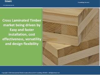 Cross Laminated Timber Market Report 2016 - 2021