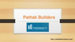 Pathak Builders