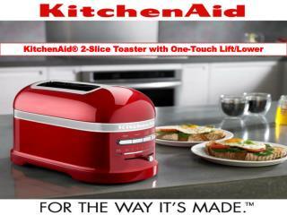 KitchenAid® 2-Slice Toaster Singapore