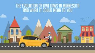 The Evolution of DWI laws in Minnesota and What it Could Mean to You