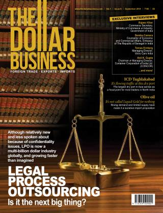 TDB September 2014 Magazine Issue