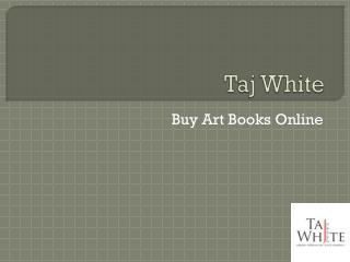 Art Book Online in India