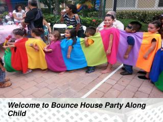 Explore bouncehousepartytime.com
