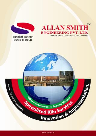 Allan Smith Engineering Pvt. Ltd.Maharashtra India