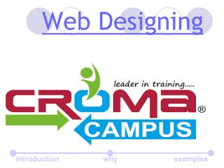 Web Designing Training institute in Noida