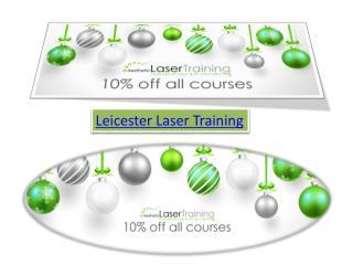 Leicester Laser Franchise