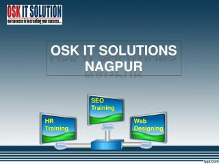 OSK IT Solutions Nagpur