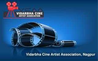 Vidarbha Cine Artist Association In Nagpur