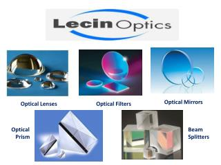 Leading Precision Optics Manufacturer From China