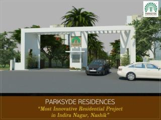 Most Innovative Residential Project in Indira Nagar