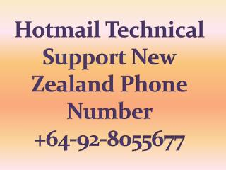 How To Recover A Lost Hotmail/ Outlook Account?