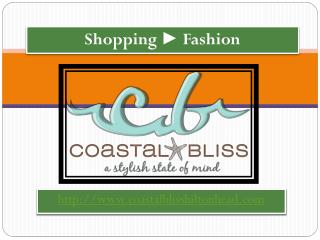 Best Online Women's Boutique Hilton Head