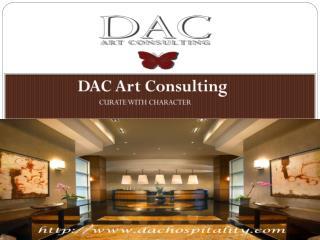 Art Consultants
