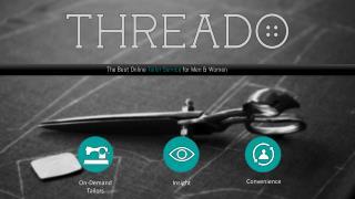 Threado - Custom Clothes Online