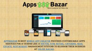 WHY MOBILE APP IS A MUST HAVE FOR YOUR BUSINESS