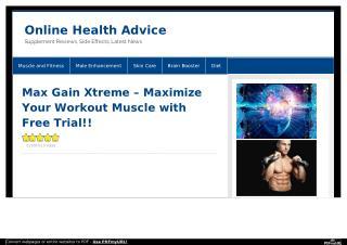 http://www.onlinehealthadvise.com/max-gain-xtreme/