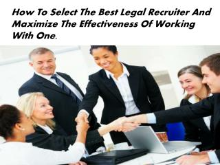 Lawmatch Tips to Search Legal Jobs & Attorneys Jobs