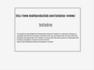 http://www.healthproducthub.com/testadrox-reviews/