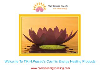 cosmic energy healing online products