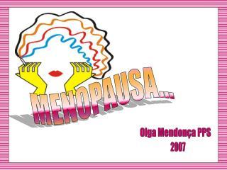 MENOPAUSA...