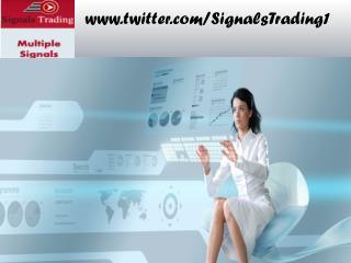 Autotrade Forex Signals - Best Forex Signals