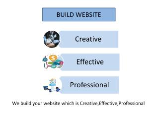 WebBest  Development and Designing Company