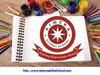 ICSE School in Borivali