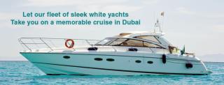 Alwasl Yachts Dubai