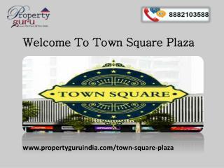 Town Square Plaza