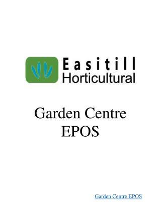 Horticutural Epos