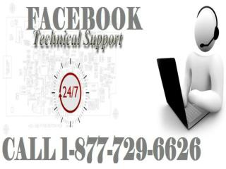 Plans at the Comfort of Facebook Tech Support Number 1-877-729-6626