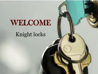 New Locks and Locksmith services in Slough and Reading