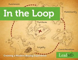 IN THE LOOP – Creating a Modern Buying Experience