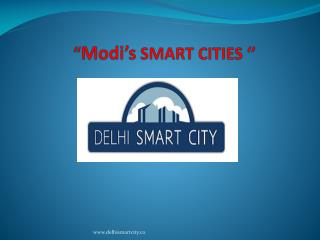 Delhi Smart City Latest News