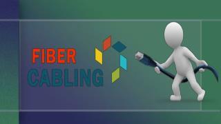 Best Fiber Cabling Installation Services