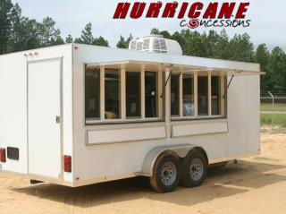Catering Concession Trailers For Sale